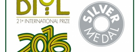 Premio Biol 2016  all'azienda Agrituristica Bergi
