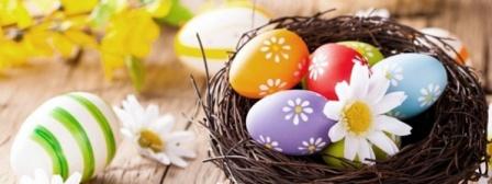 Il Menù di Pasqua e Pasquetta 2017